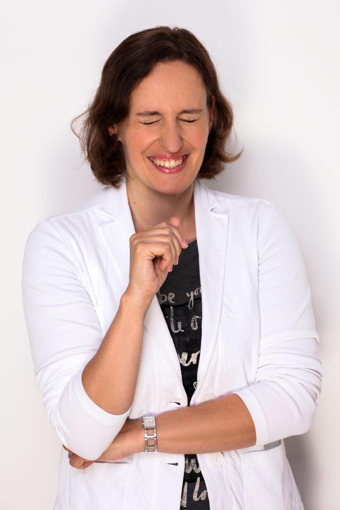 Coach Birgit Vetter