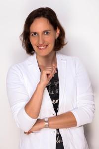 Life Coach Birgit Vetter