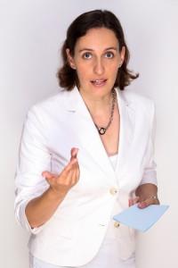 Vortrag Birgit Vetter