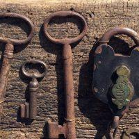 alteSchlüssel